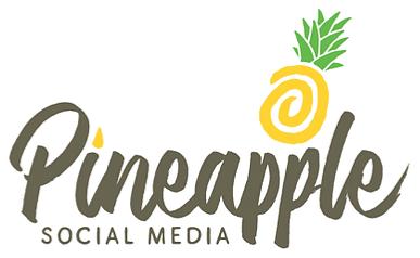 Pineapple Social Media